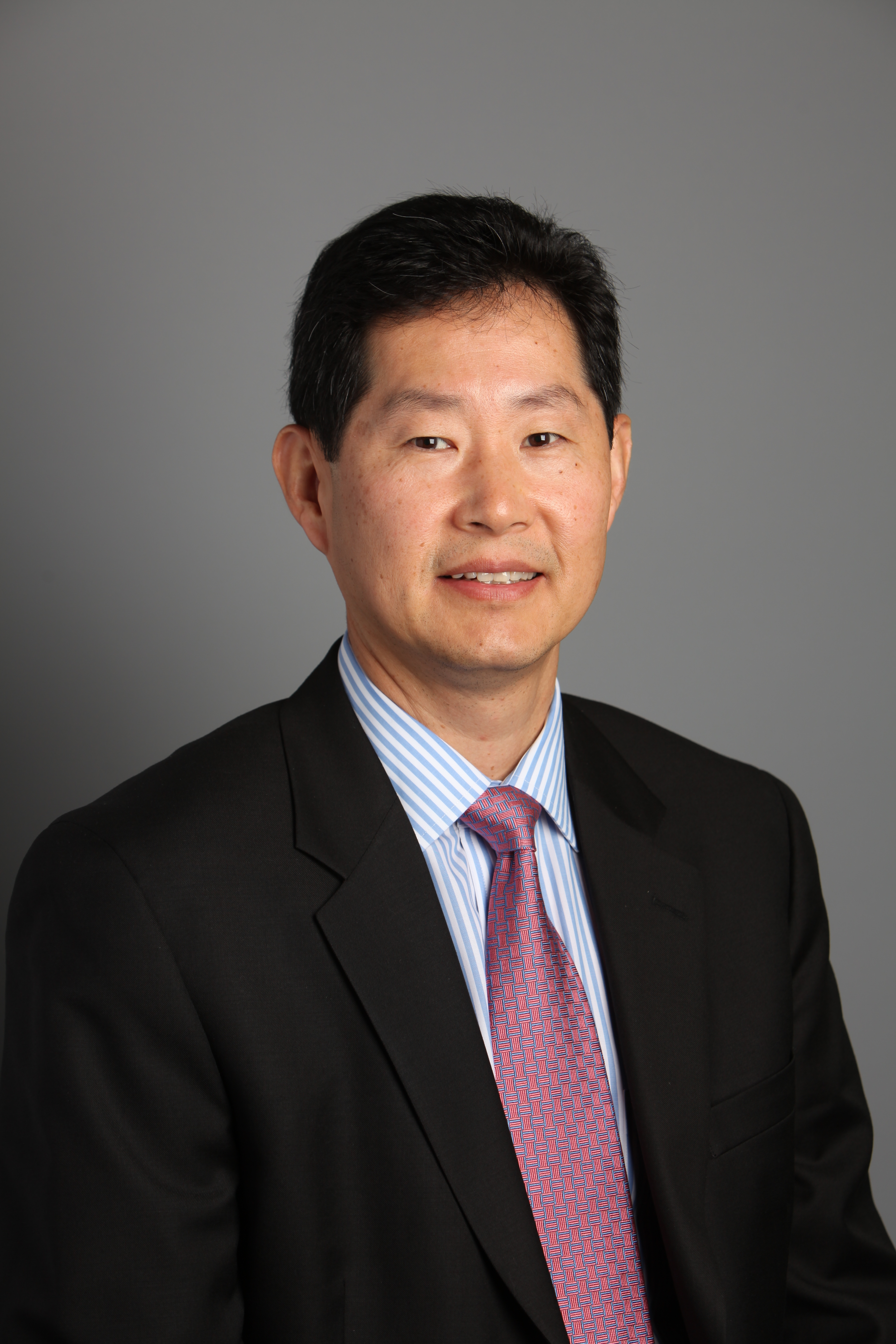 Theodore Young Kim, MD, FACG