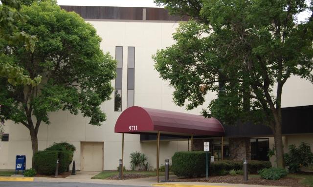 9711 Medical Center Drive Suite 308 Rockville MD 20850