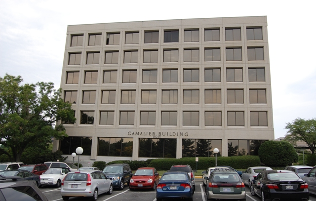 Bethesda Endoscopy Center