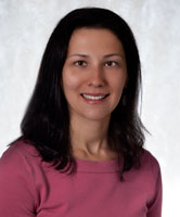Capital Digestive Care Welcomes Dr. Anna Strongin to Our Ijamsville & Rockville Locations