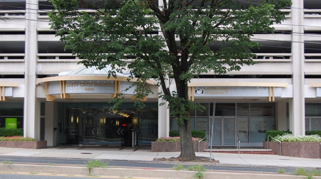 Chevy Chase Endoscopy Center