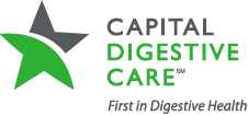 Capital Digestive Care Logo