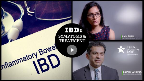 IBD video collage