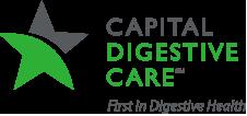 Capital Digestive Care full color logo