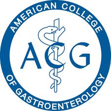 American College of Gastroenterology logo