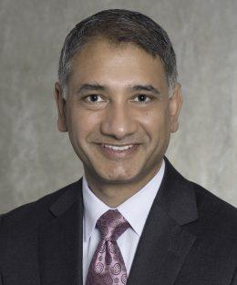 M. Aamir Ali, MD