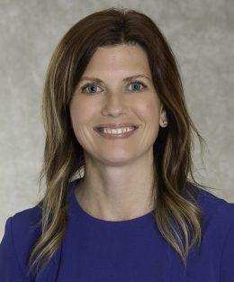 Kristin Attiogbe, CRNP