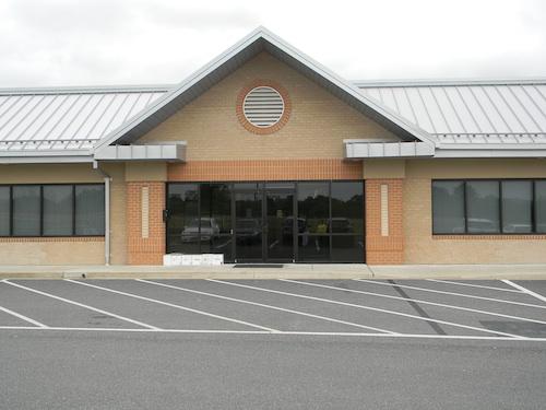 image of Urbana Endoscopy Center