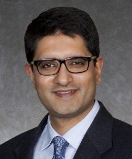 Faisal M. Bhinder, MD
