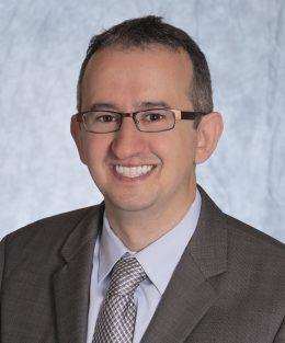 Zachary A. Borman, MD