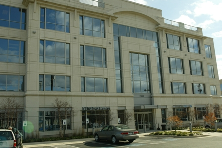 15005 Shady Grove Rd<br>Suite 300<br>Rockville, MD 20850