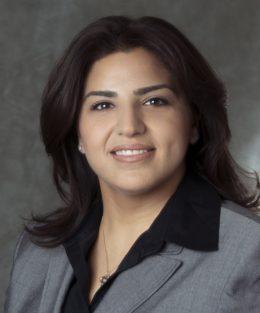 Capital Digestive Physician Nissrin M. Ezmerli,MD