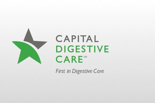 Capital Digestive Care Logo