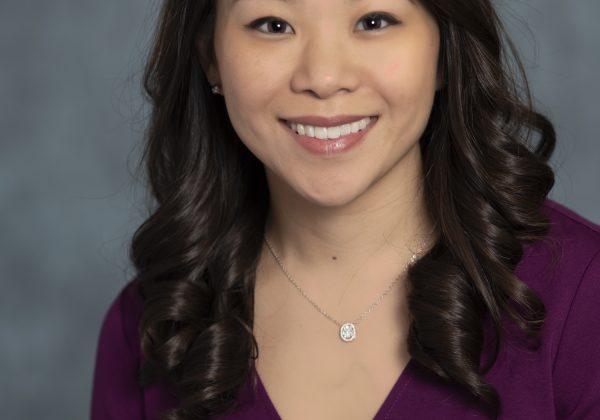 Katherine J. Hahn, MD, MPH Headshot