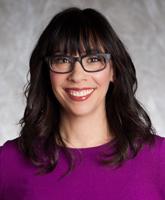 Jessica Korman headshot