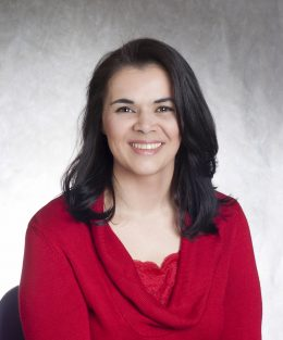 Capital Digestive Physician Laure Kouyoudjian,PA-C