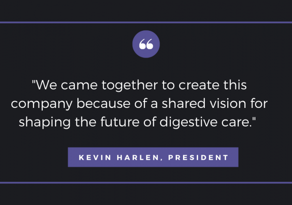 Quote from Kevin Harlen
