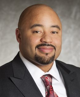 Marvin E. Lawrence II, MD, FACG