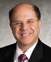 Dr. Arnold Levy Headshot