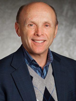 Dr. Michael Weinstein Headshot