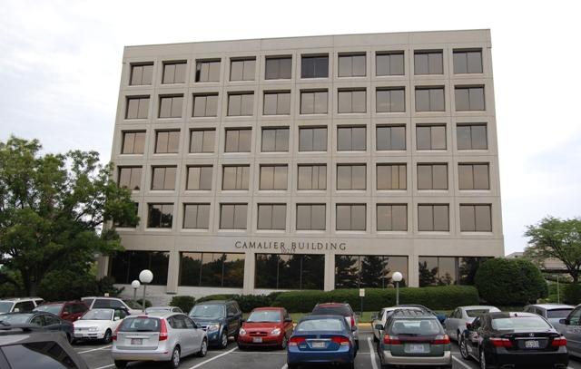 image of Bethesda Endoscopy Center