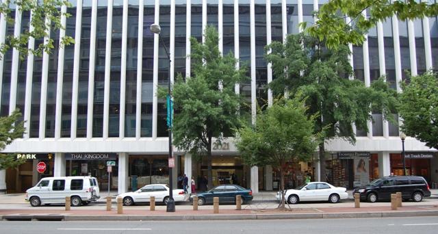 2021 K Street NW<br>Suite 500<br>Washington, DC 20006