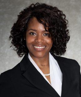 Nicole Mitchell, CRNP