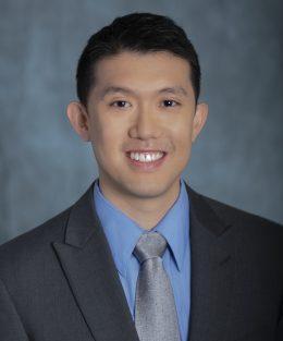 Stephen J. Park, MD, FACG