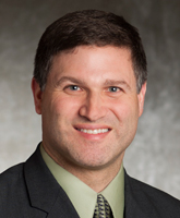 Dr. Eric Pollack Headshot