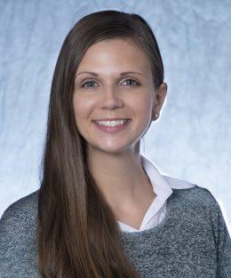 Sarah Proffit, NP-C