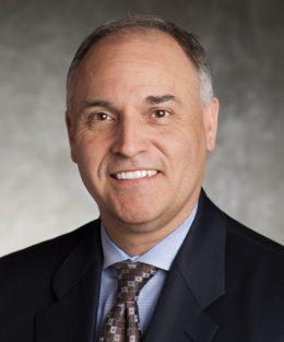 Robert F. Musselman, MD, FACP