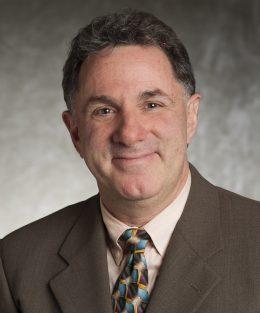 Barry M. Rubin, MD