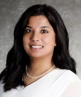 Aarthi Sathya, CRNP