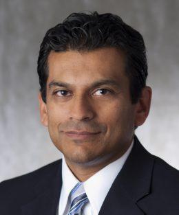 Zaifi Shanavas, MD