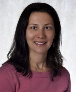 Anna Strongin, MD