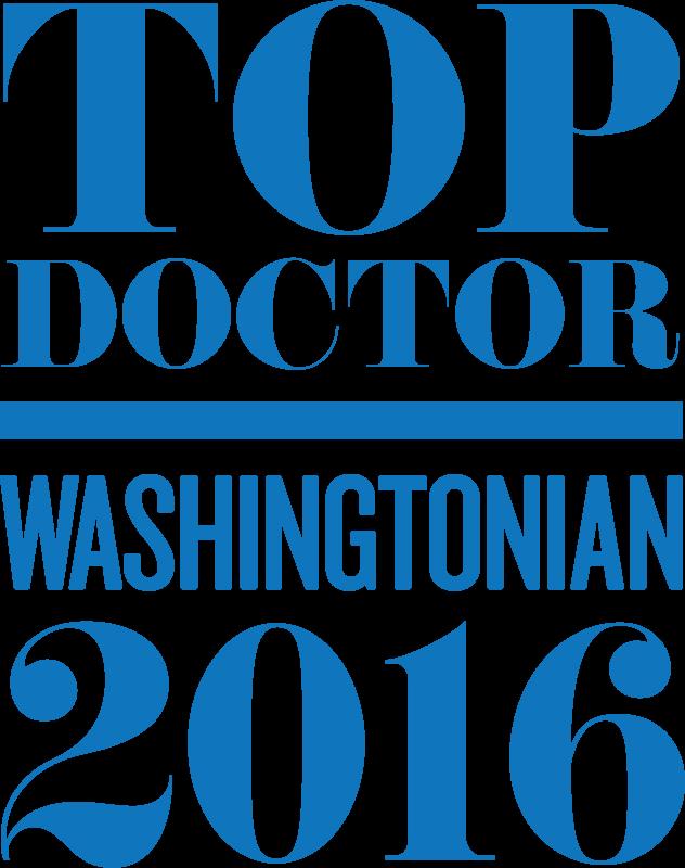2016 Top Doctor Logo