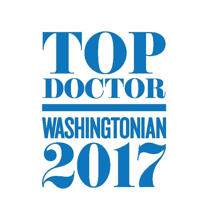 2017 Top Doctors Logo