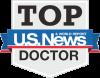U.S. News Top Doctor Logo