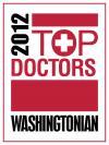 2012 Top Doctors Logo