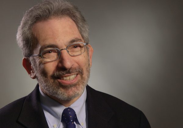 Dr. Stern Video Still Frame