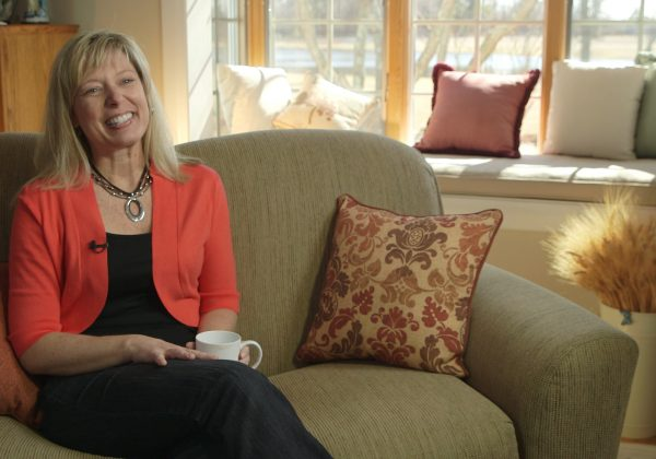 Janelle Capital Digestive Care Video Still Frame