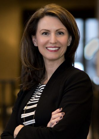 Cara Reymann - Market President