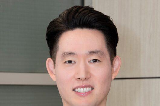 Dr. Jeffrey Kim photo