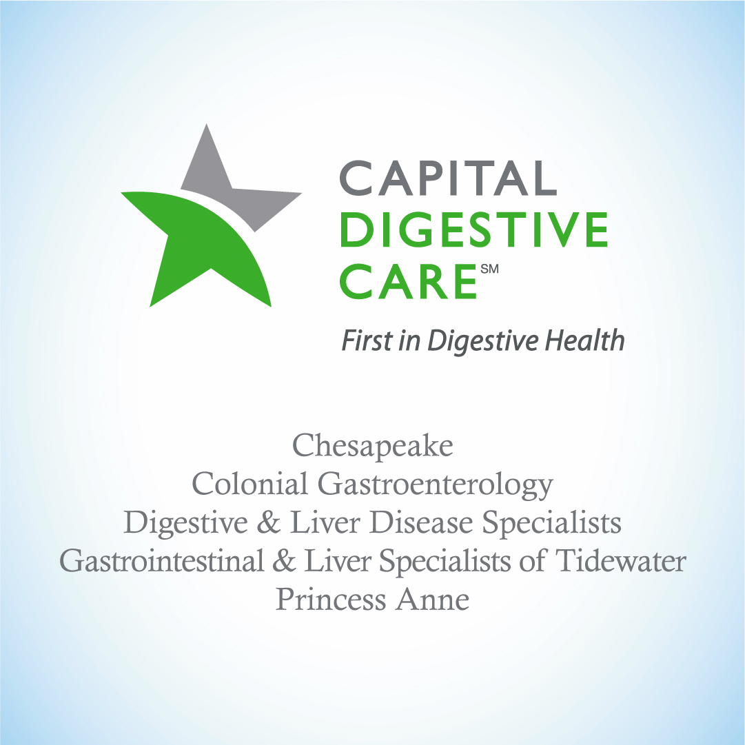 Gastrointestinal and Liver Specialists of Tidewater Finalizes Partnership with Capital Digestive Care